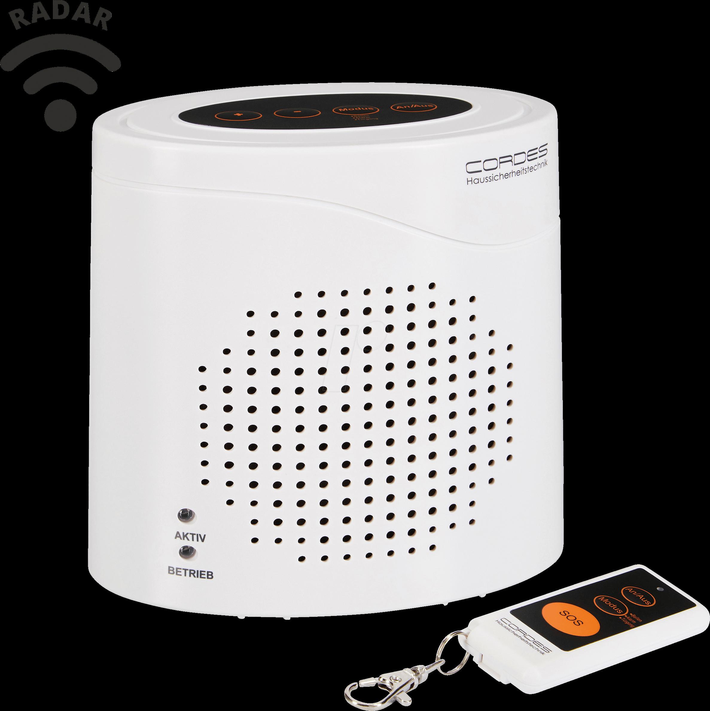 CORDES CC-2200: Elektronischer Wachhund bei reichelt elektronik