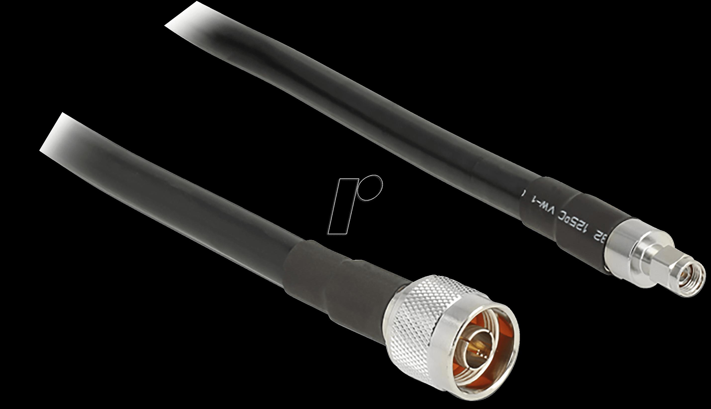 delock 13018: wlan kabel, n stecker, rp-sma stecker bei reichelt