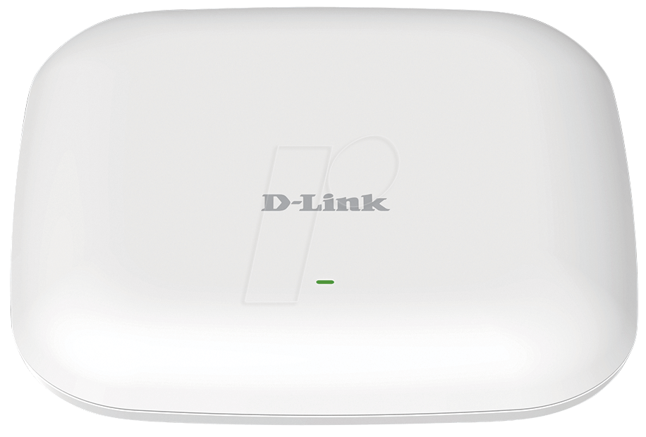 D-LINK DAP-2610 - WLAN Access Point 2.4/5 GHz 1...