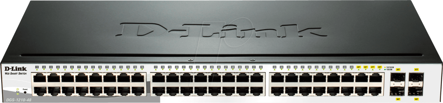 D-LINK DGS-1210-48 DRIVERS WINDOWS 7 (2019)