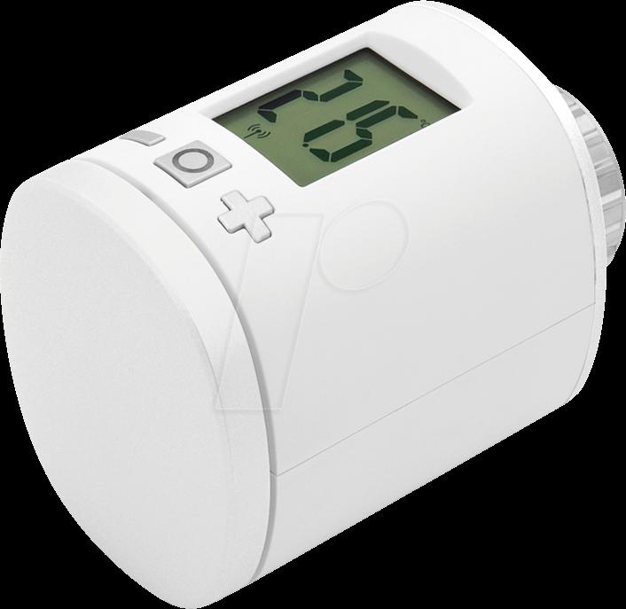 Et Spirit Zigbee Spirit Zigbee Radiator Thermostat At Reichelt