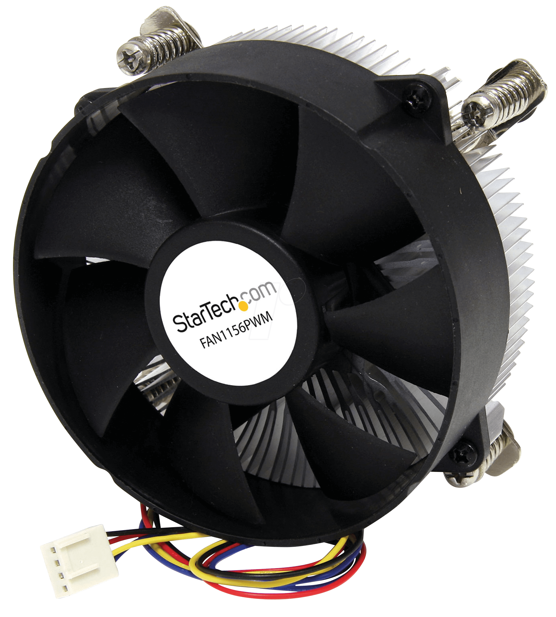 ST FAN1156PWM - 95mm PWM CPU Cooler for LGA1156/1155
