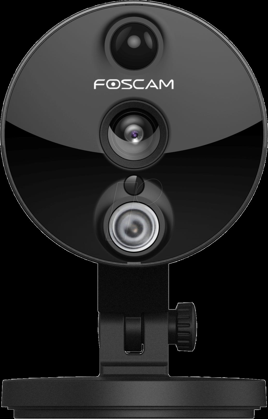 foscam c2 sw berwachungskamera ip lan wlan innen bei reichelt elektronik. Black Bedroom Furniture Sets. Home Design Ideas