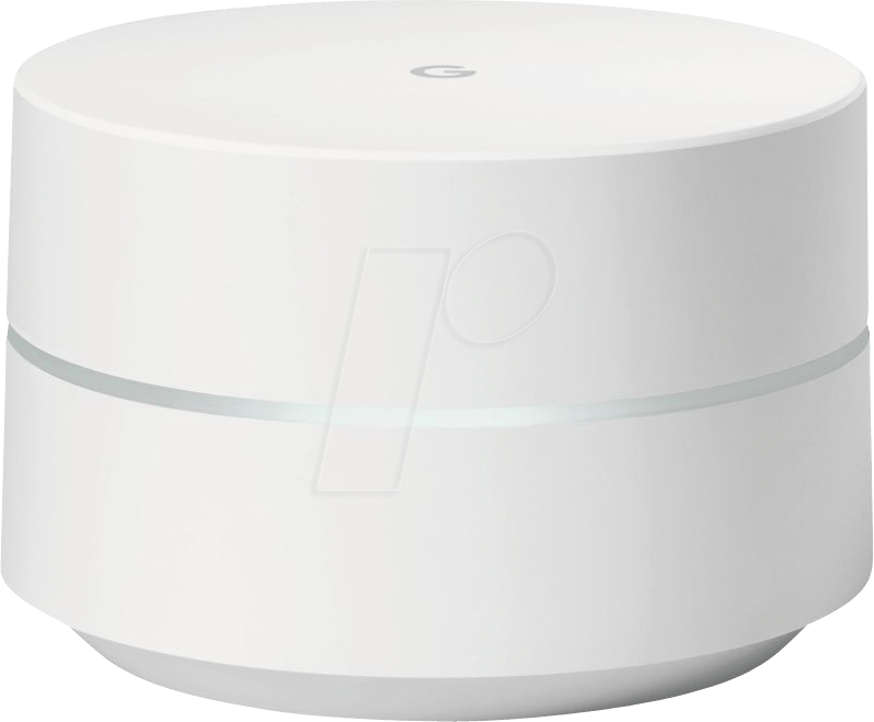 GOOGLE WIFI1 - WLAN Mesh System Google WiFi, 12...