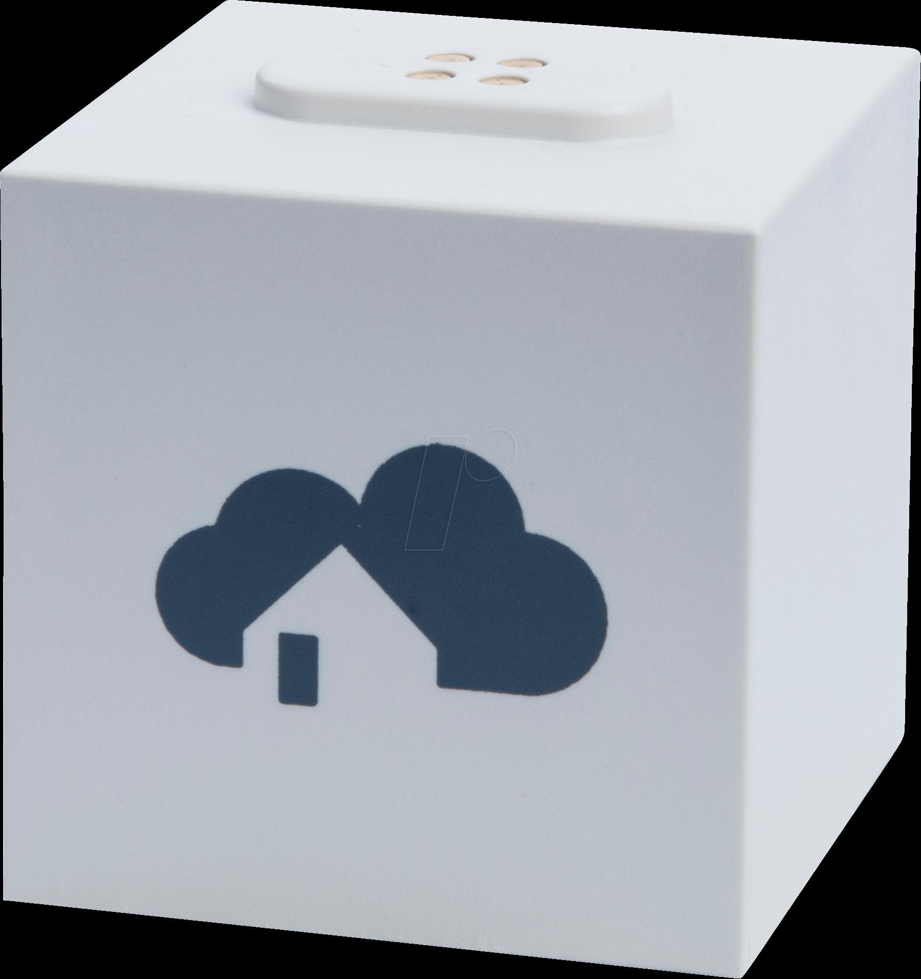 Homee Bc Brain Cube Bei Reichelt Elektronik