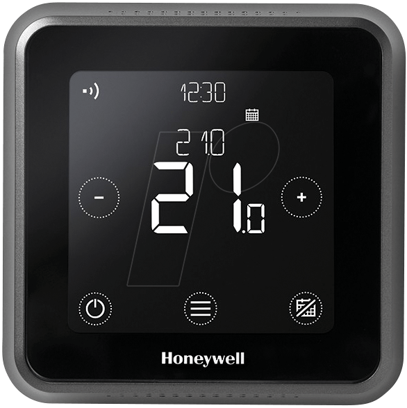 HONEYWELL T6 - Lyric T6 Smart Thermostat