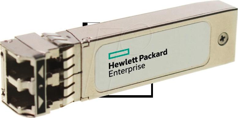 HP X130 SRLC - Mini GBIC, 10GBase-SR