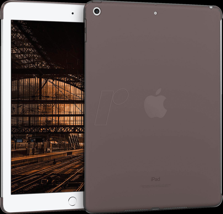 promo code 9b293 8fb5f KW 41737.01 - TPU Silicone Case, iPad 9.7 (2017 / 2018)