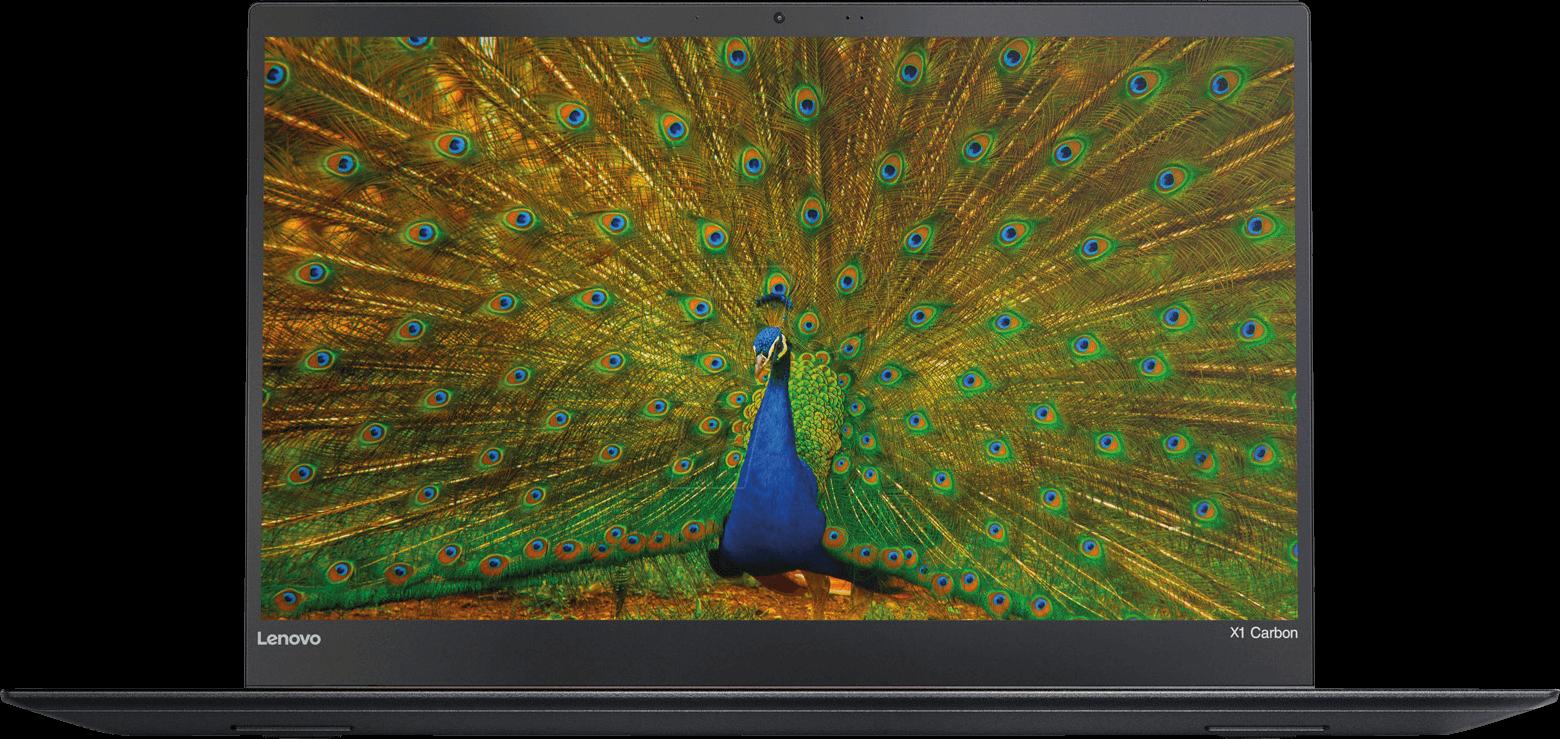 R002MGE - Laptop, ThinkPad X1 Carbon, SSD, Windows 10 Pro