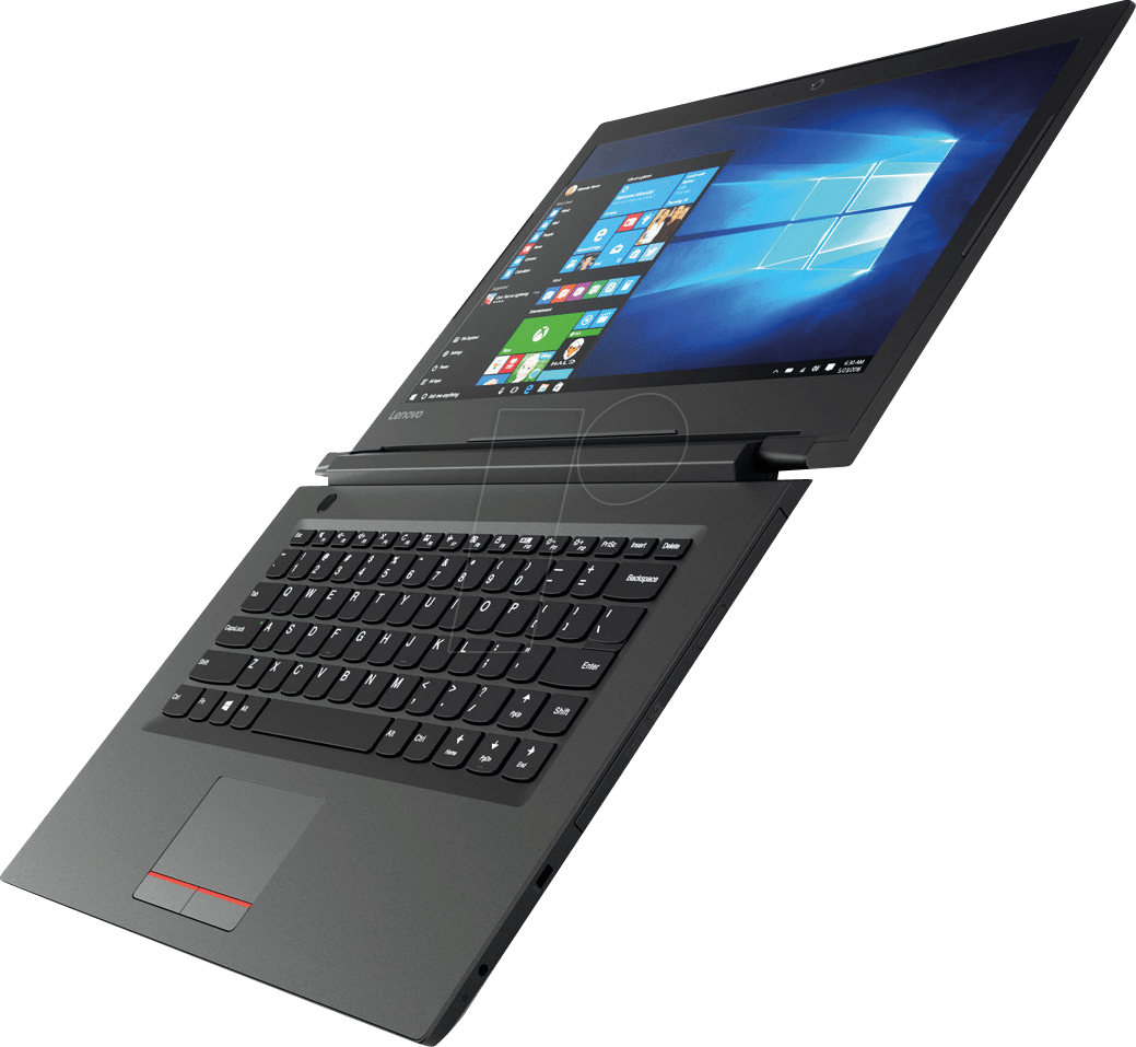 LENOVO L0168GE Laptop V110 Windows 10 Pro Bei Reichelt