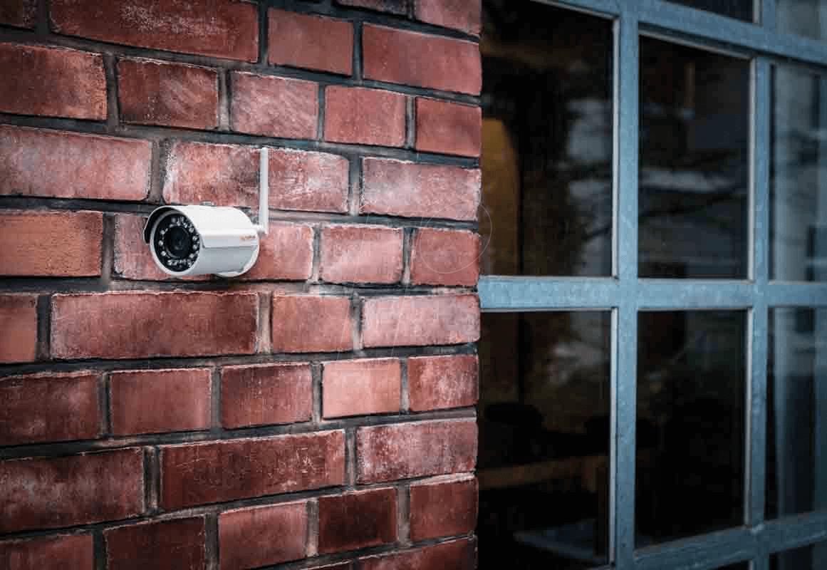 le hd le202 berwachungskamera ip lan wlan au en bei. Black Bedroom Furniture Sets. Home Design Ideas