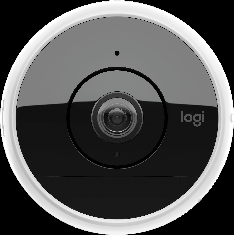 logitech circl2k berwachungskamera circle 2 ip wlan. Black Bedroom Furniture Sets. Home Design Ideas
