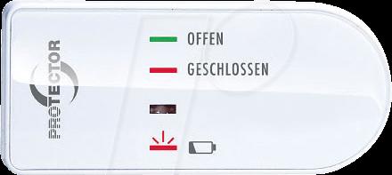 ME AS F20 - Zusatz-Sender Fenster für die Mod. AS 7020/7030