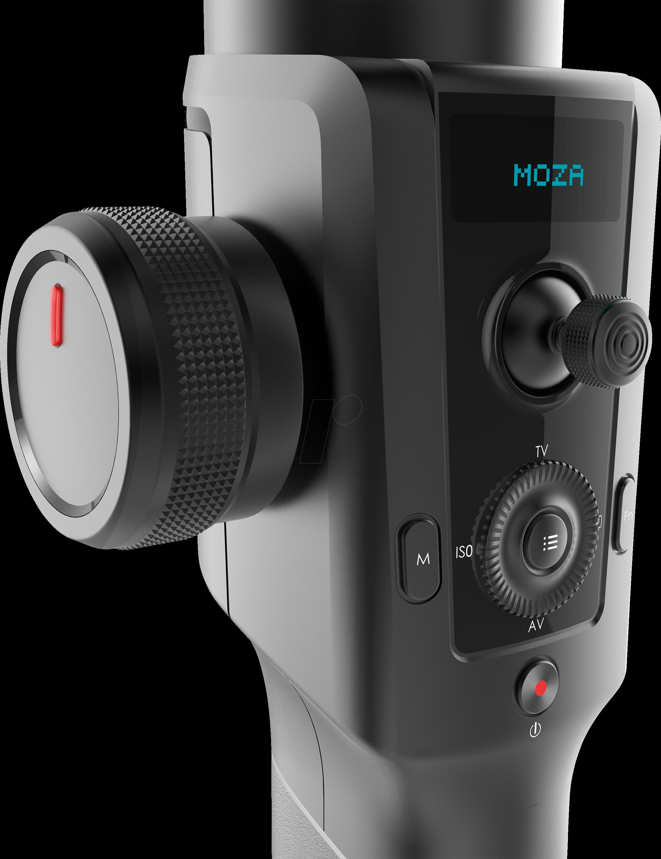 Moza air 2 firmware update 2 01
