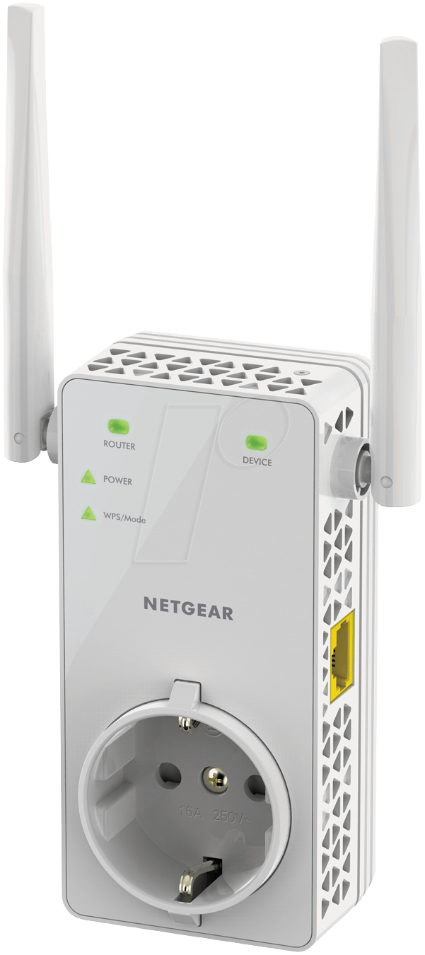 netgear ex6130 dual band wifi range extender 1200 mbit. Black Bedroom Furniture Sets. Home Design Ideas