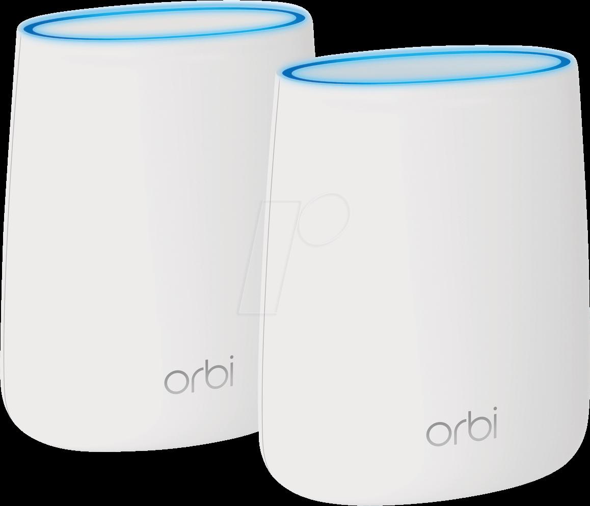 NETGEAR RBK20 - Orbi Whole Home AC2200 Tri-Band WIFI system