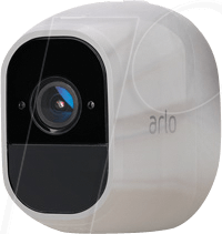 NETGEAR VMC4030P - Überwachungskamera Arlo Pro ...