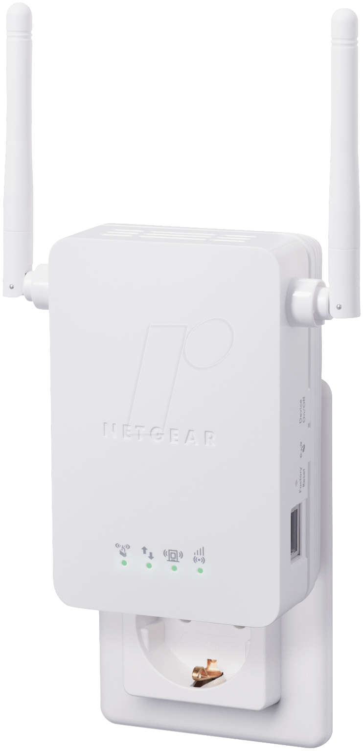 WN3000RP - WLAN Repeater, 300 MBit/s