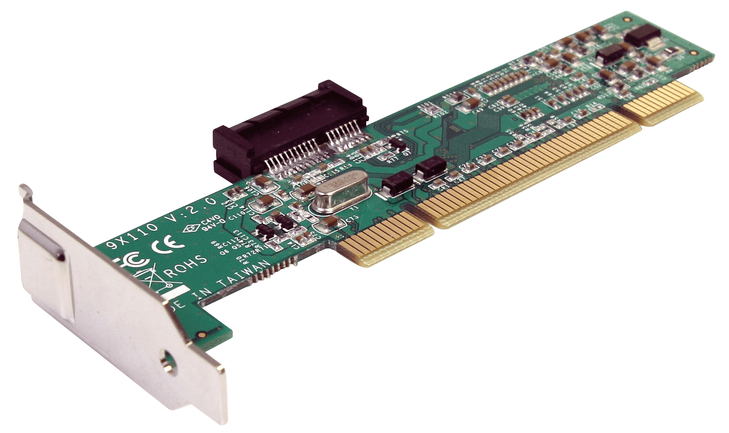 ST PCI1PEX1 - PCI to PCI Express Adapter Card