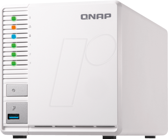 QNAP TS-328 - NAS-Server