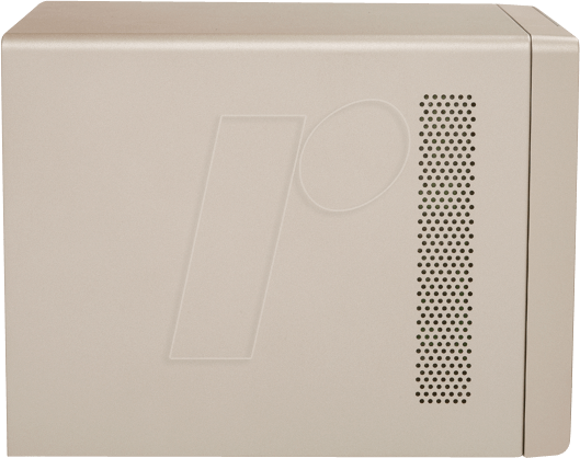 QNAP TVS-463-4G - NAS Server