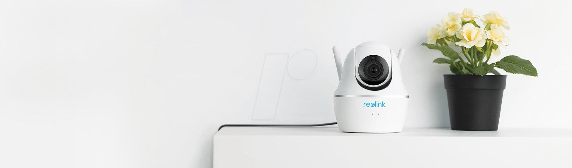 REO C2 PRO - IP Camera, WiFi, indoor