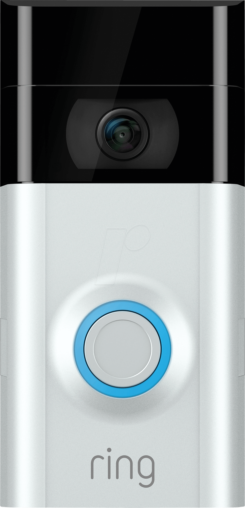 ring 8vr1s7 0eu0 wlan video t rklingel doorbell v2 bei. Black Bedroom Furniture Sets. Home Design Ideas