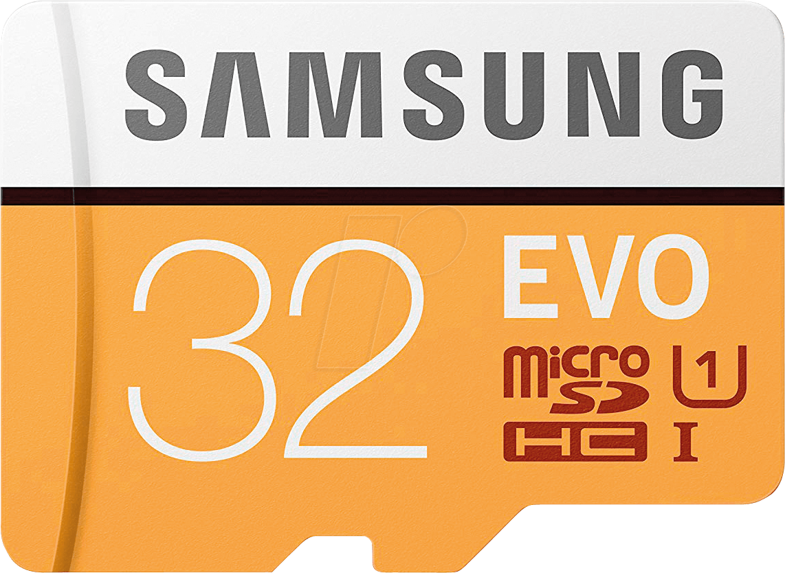 Micro Sd Karte 32gb.Sams Mb Mp32ga Microsdhc Card 32gb Samsung Evo