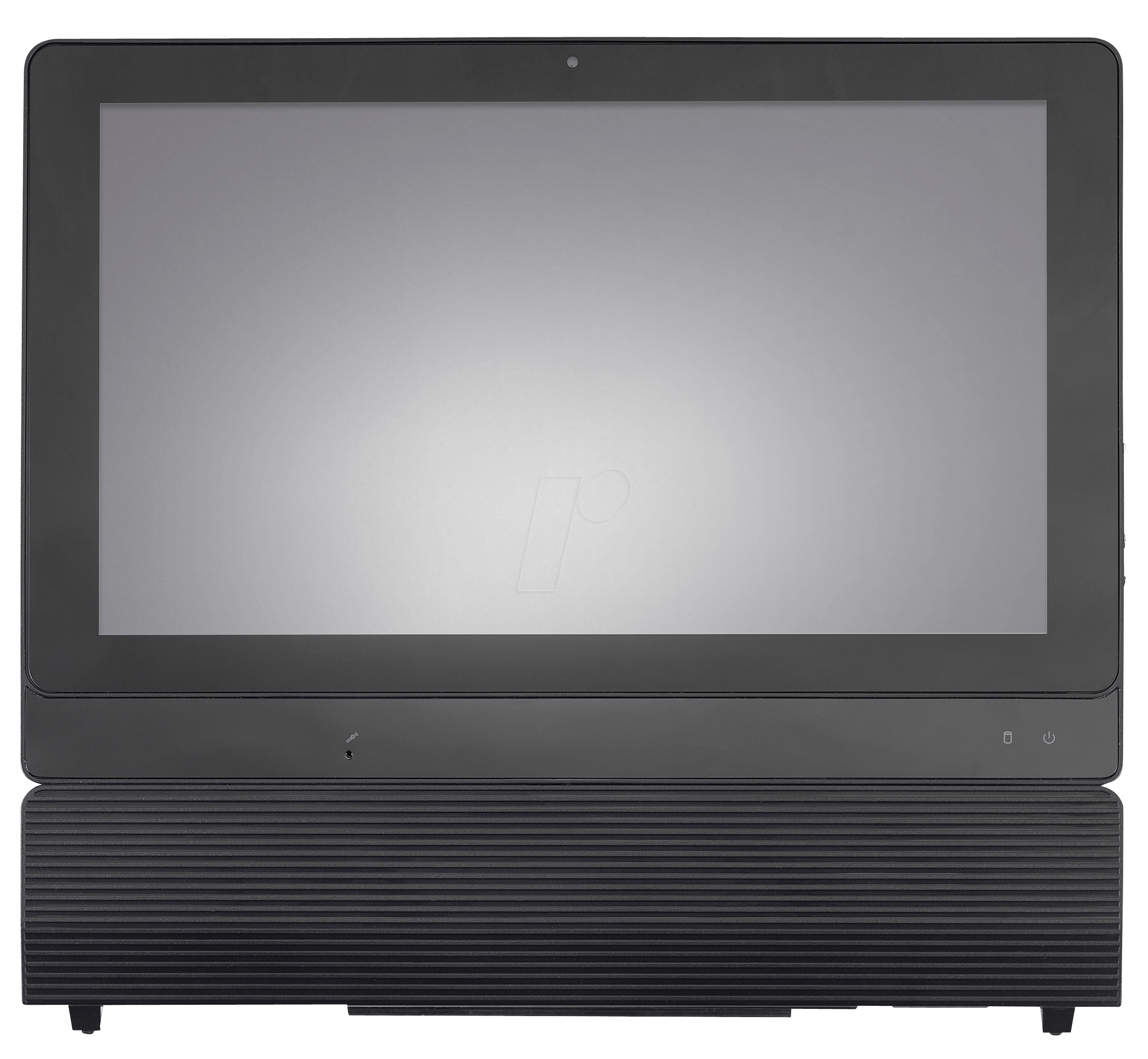 SHUTTLE P2000PA - PC-Komplettsystem, XPC all-in...