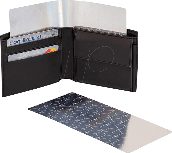 SOOMZ RWG - RFID-Schutzstreifen, Wallet Guard