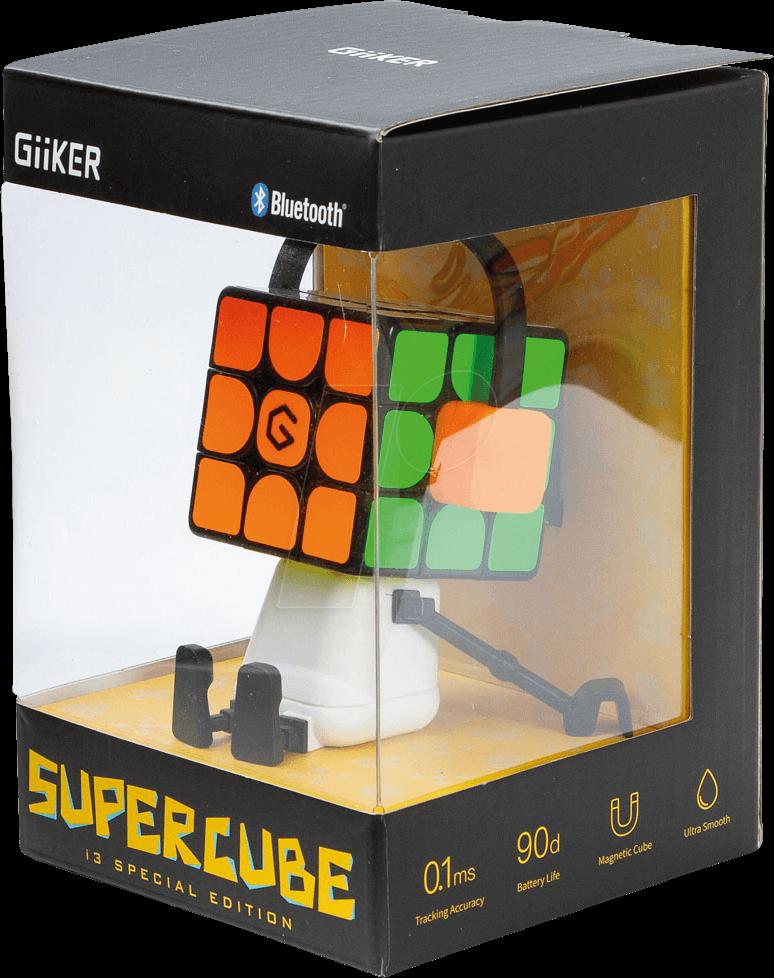 Resultado de imagen de GiiKER Super Cube i3SE