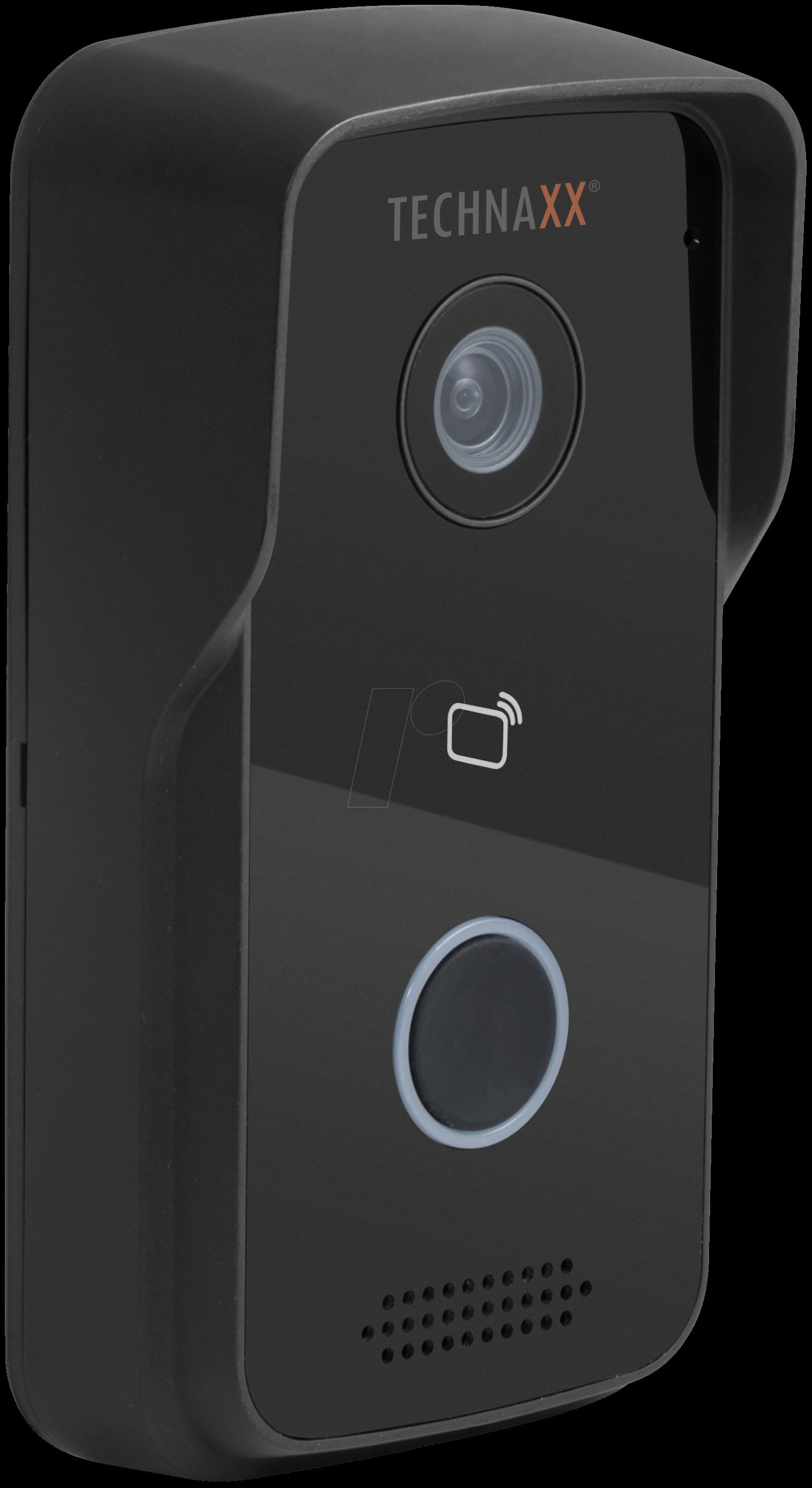 technaxx  video tuertelefon wlan bei reichelt elektronik