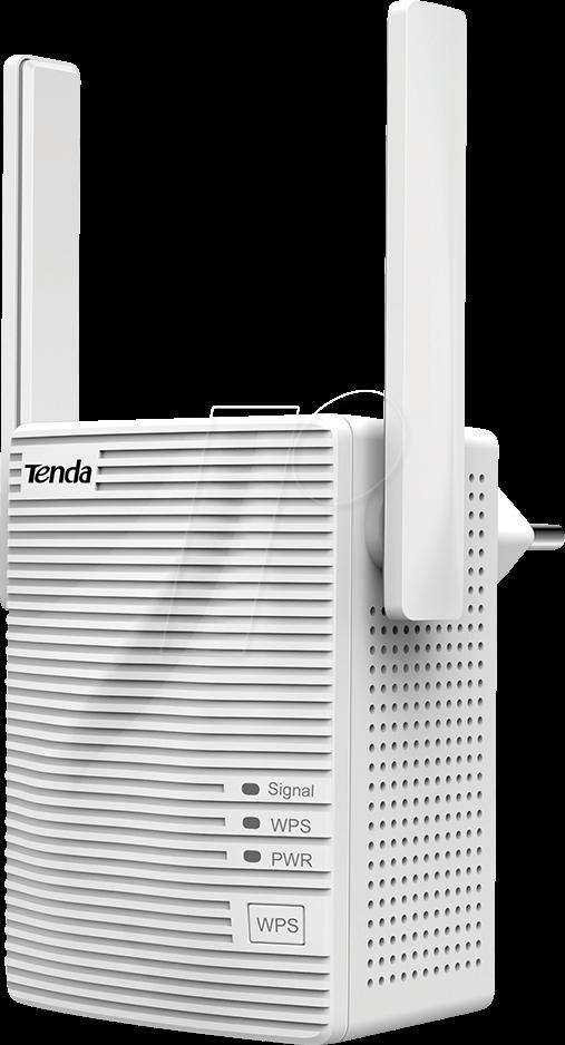 TENDA A18 - WLAN Repeater, 1200 MBit/s