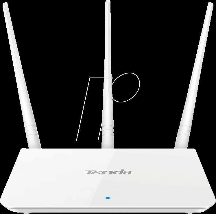 tenda wifi index