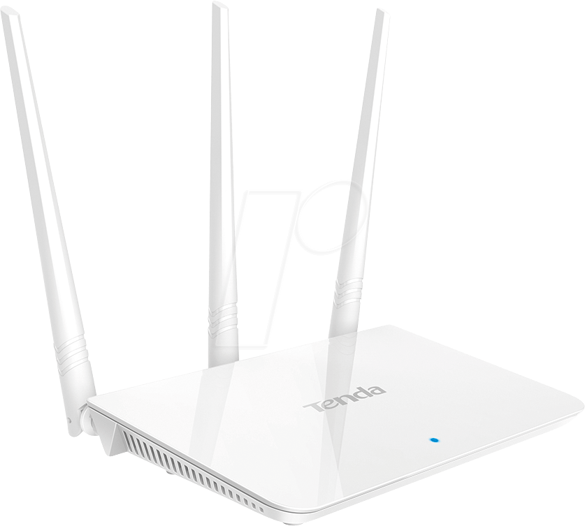 tenda f3  wifi router 2 4 ghz 300 mbps at reichelt elektronik