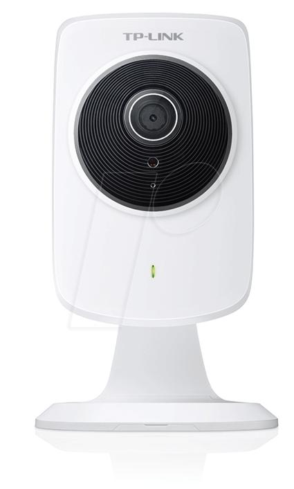 tplink nc220 berwachungskamera ip wlan innen cloud bei reichelt elektronik. Black Bedroom Furniture Sets. Home Design Ideas