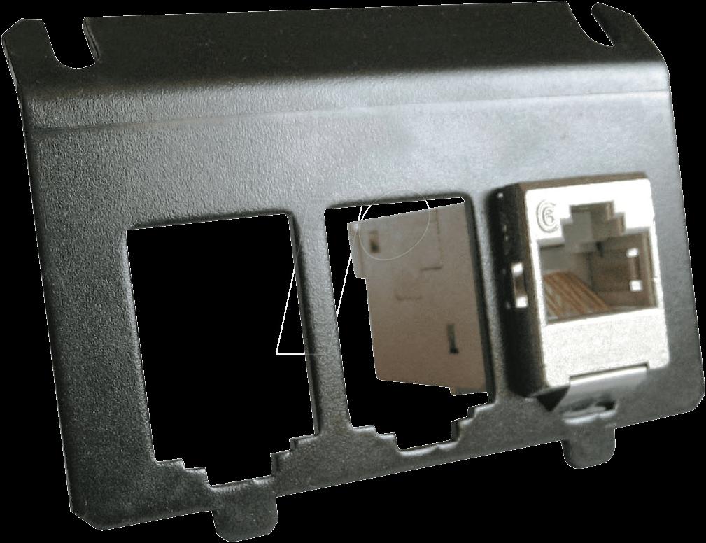unilan 417435 bodentank einsatz f r ges9 3x adapterplatinen bei reichelt elektronik. Black Bedroom Furniture Sets. Home Design Ideas