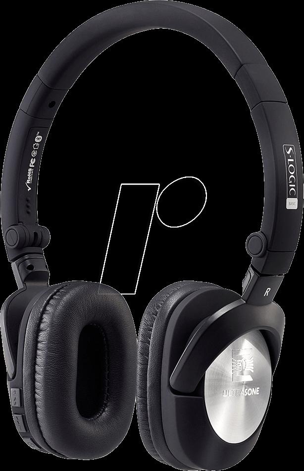 Uls Gobt Ultrasone Go Bluetooth Bluetooth Headset At Reichelt Elektronik