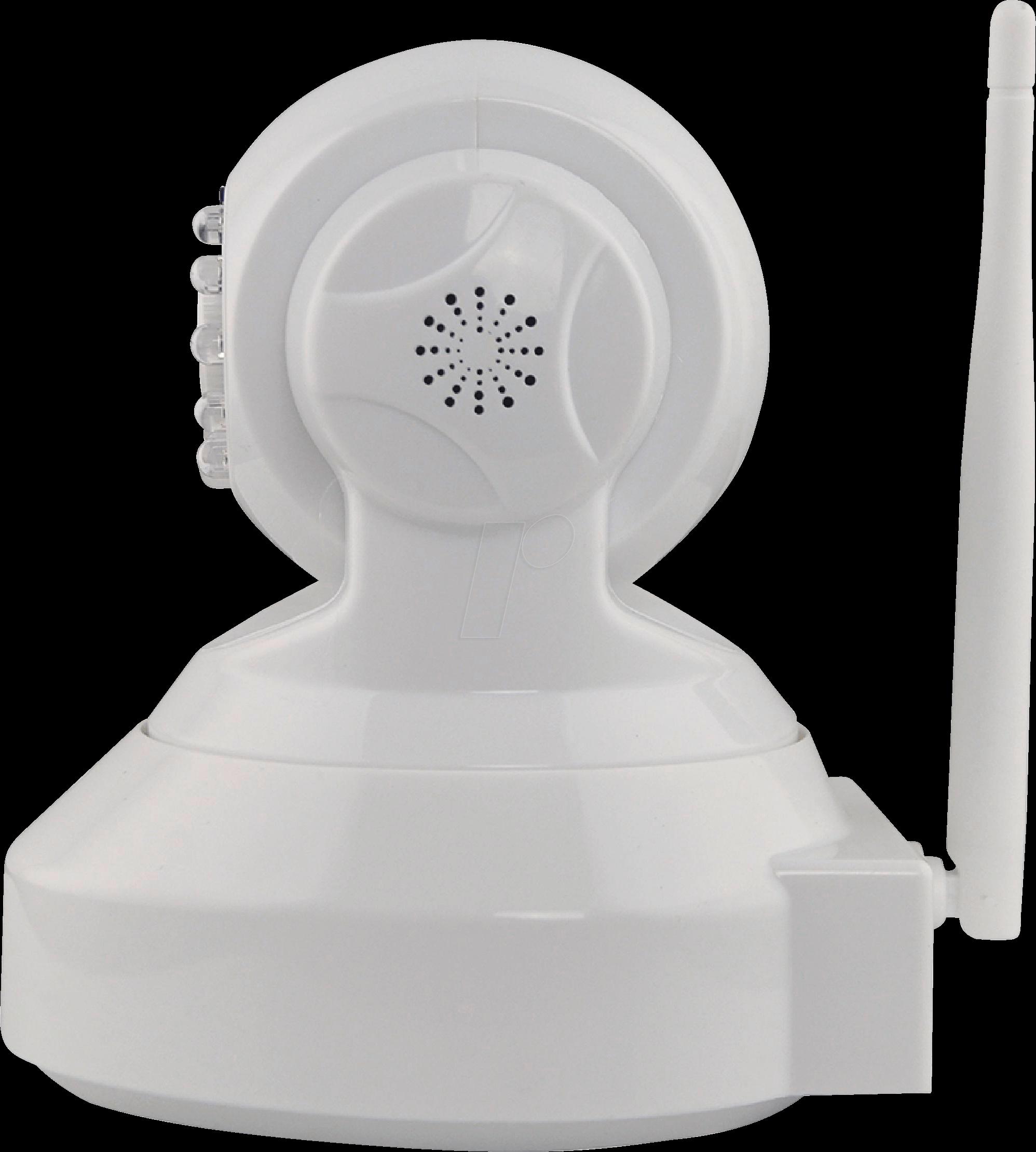 vl svl ipcam10 berwachungskamera ip wlan innen bei reichelt elektronik. Black Bedroom Furniture Sets. Home Design Ideas