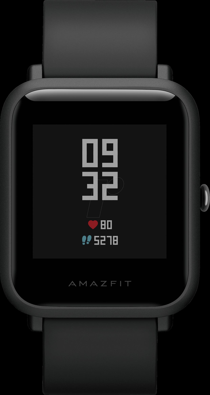 XIAOMI XM100004 - Smartwatch, Mi AMAZFIT BIP