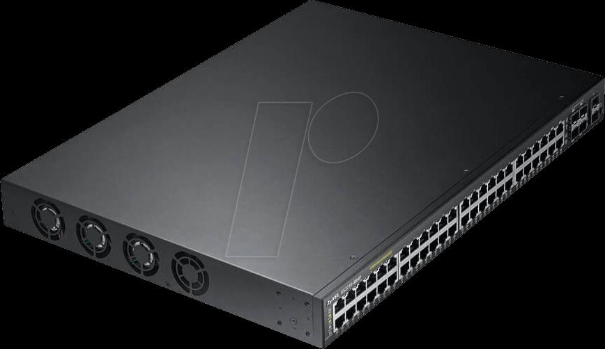 ZyXEL GS2210-48HP Switch Treiber Herunterladen