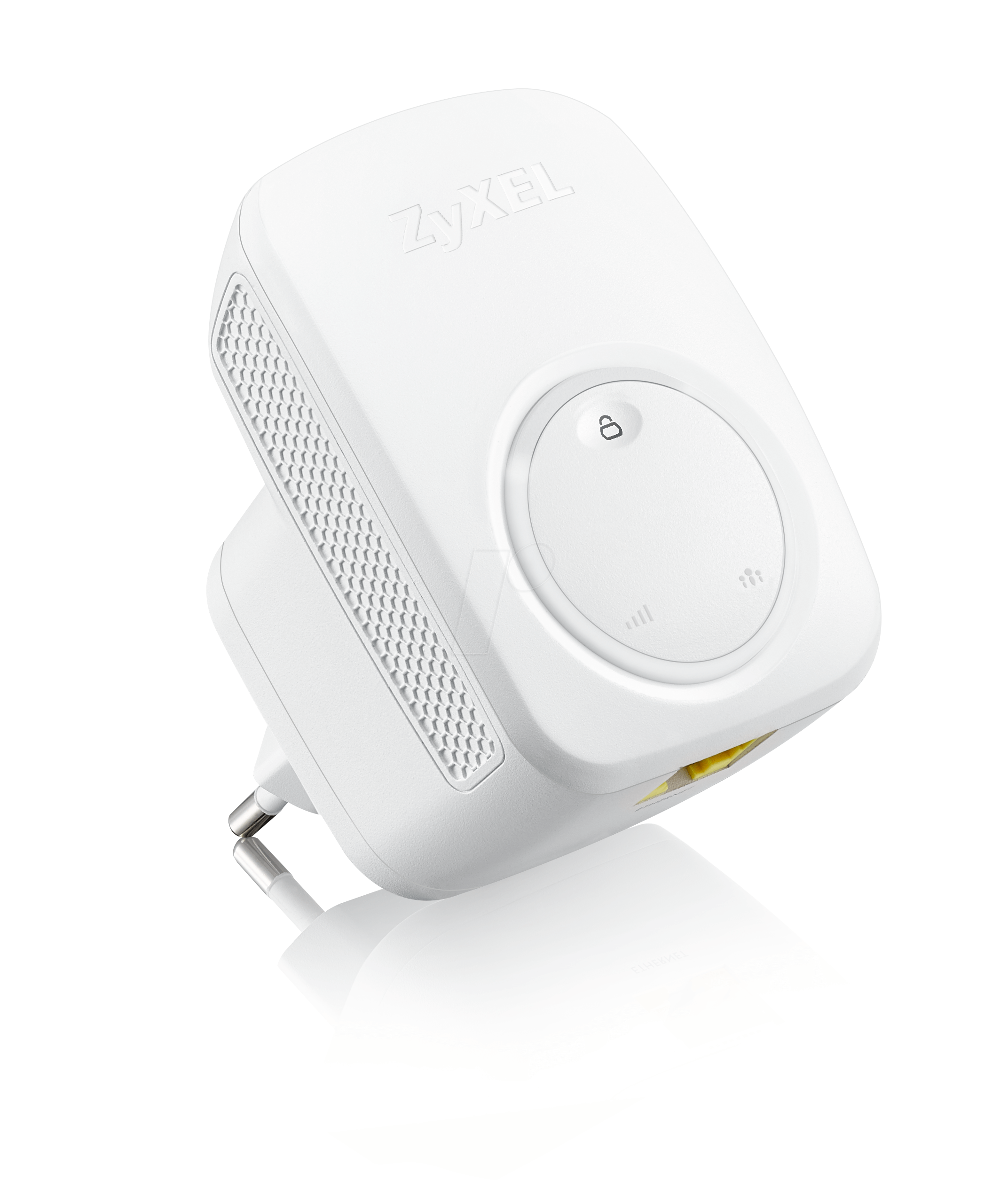 ZYXEL WRE2206 - Wireless N300 range extender