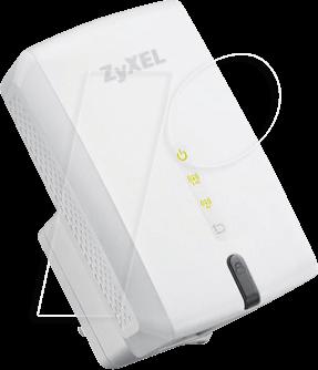 ZYXEL WRE6505V2 - WLAN Repeater, 750 Mbps