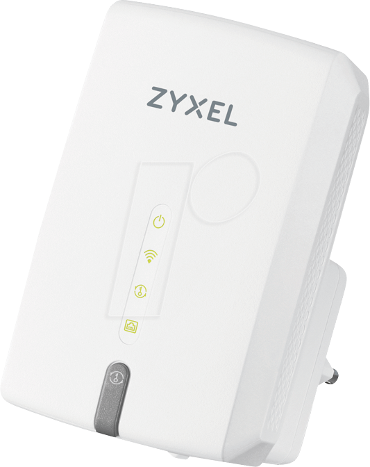 ZYXEL WRE6602 - WLAN Repeater, 1200 Mbps