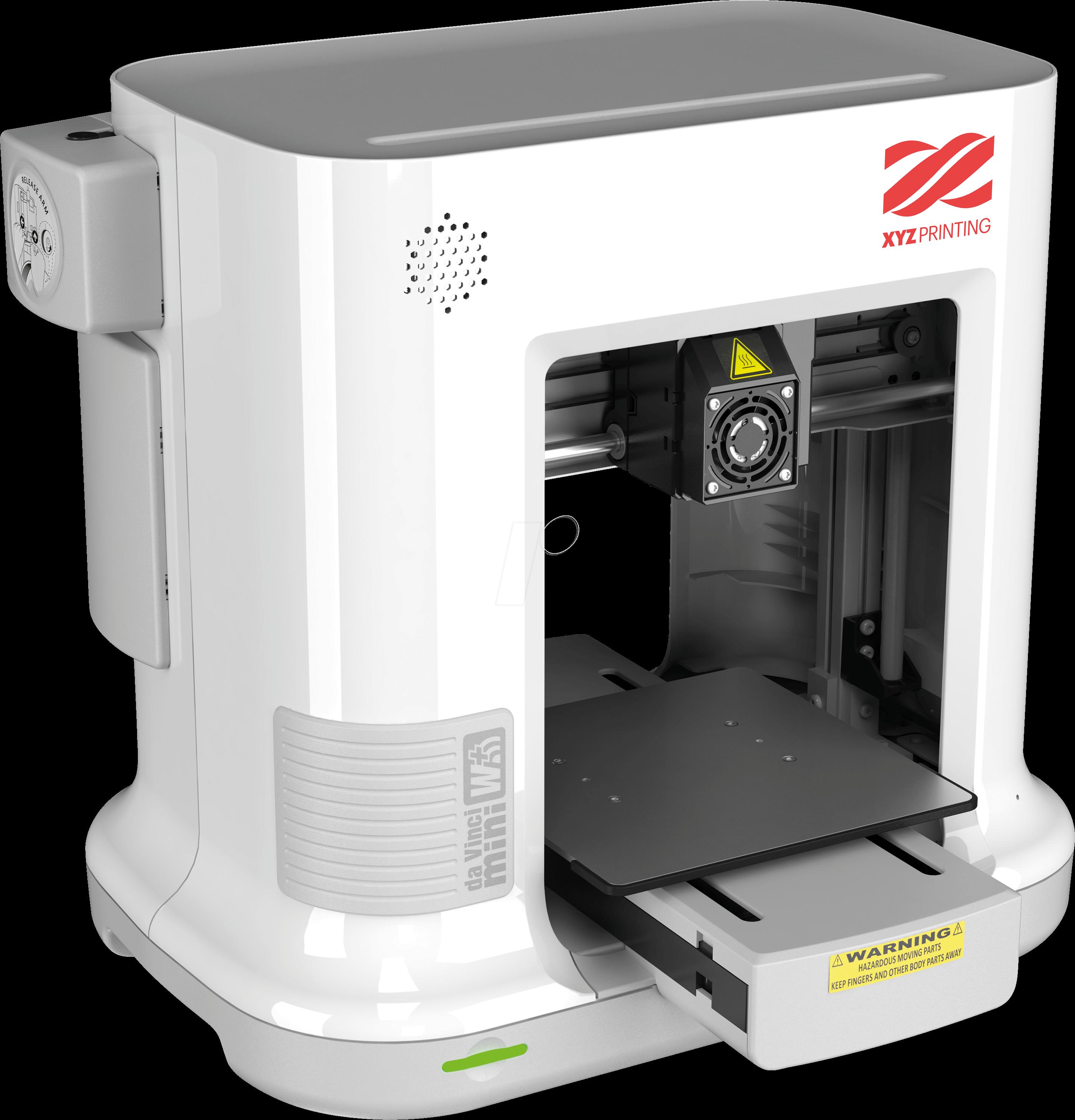 DA VINCI MINI W+ - 3D Printer, da Vinci Mini W+