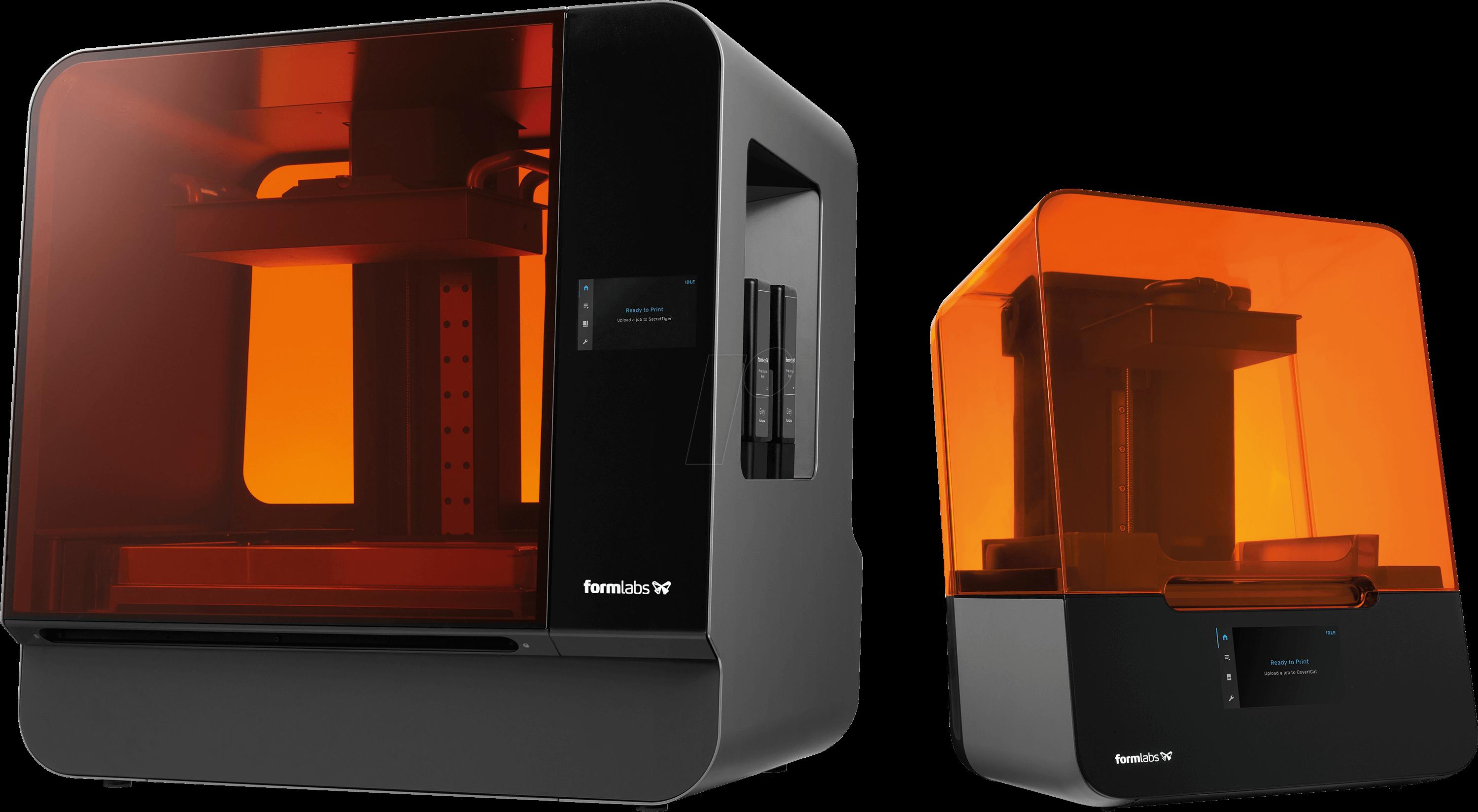 FORM 3 BASIS - 3D Printer, Form 3 Basic