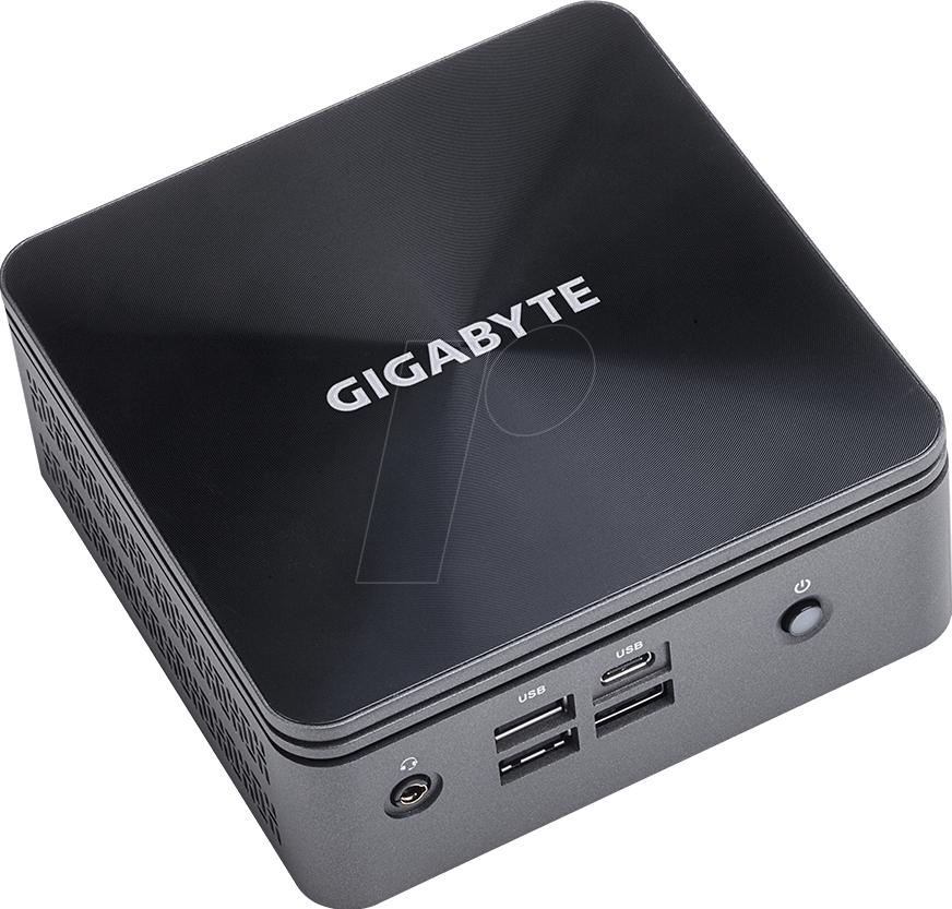 Gigabyte GB-BRI3H-10110 Barebone-PC, GB-BRi3H-10110