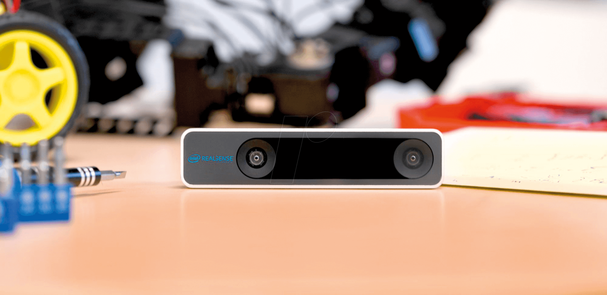 INTEL T265 - Webcam Intel Tracking Camera T265