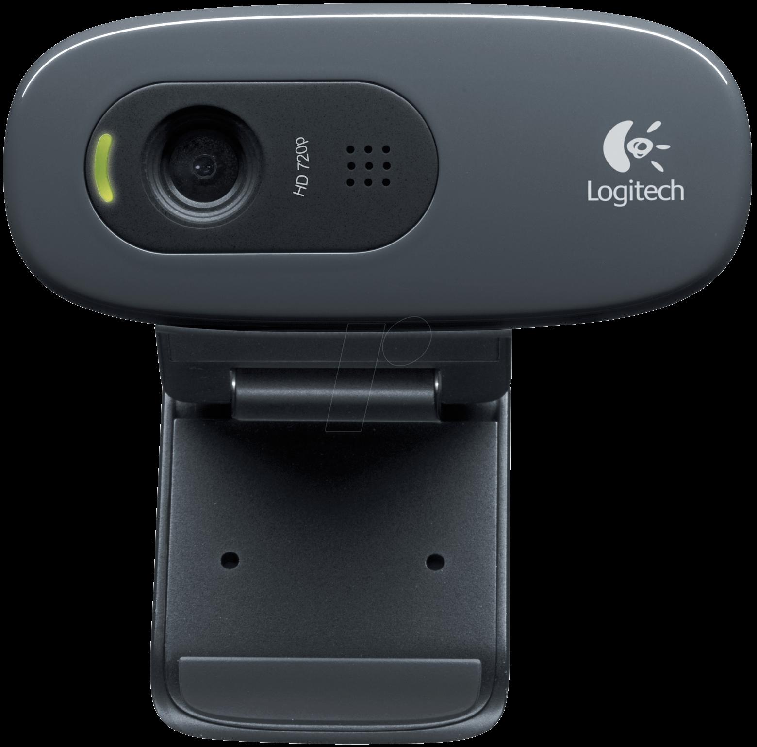 LOGITECH C270 HD DRIVER (2019)