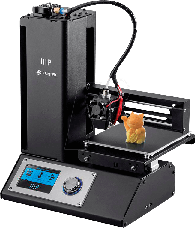 MONOPRICE 134620: 3D Drucker, Monoprice MP Select Mini